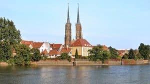 Poznaj Wrocław