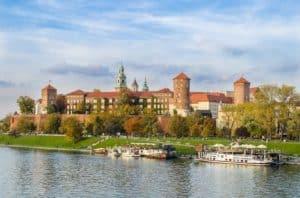 Najpiękniejsze Miasto w Polsce