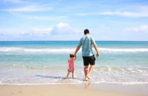 Jaki hotel wybrać na wakacje z dzieckiem?