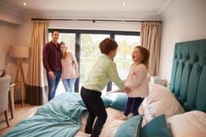 Jakie dodatkowe usługi powinien zapewniać luksusowy apartament?