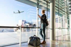 Podróż samolotem – w co się spakować?