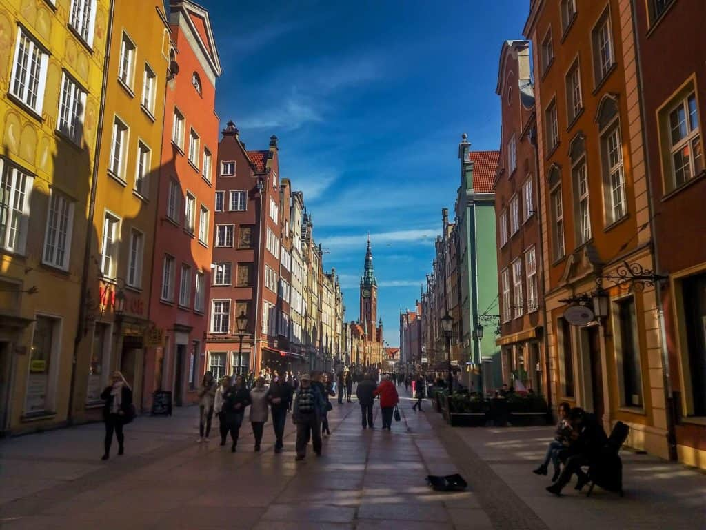 Gdańskie atrakcje: Ratusz Głównego Miasta