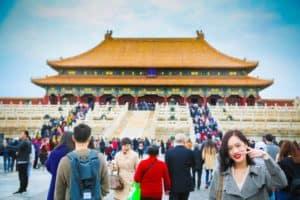 Wybierasz się do Chin? Lepiej sprawdź wcześniej jak korzystać tam z internetu.