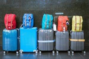 Plecak jako bagaż podręczny-na co warto zwrócić uwagę?