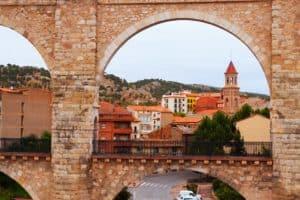 Wycieczka szkolna do Hiszpanii