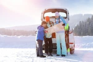 Co, jeśli nie narty? 3 pomysły na ferie zimowe dla całej rodziny