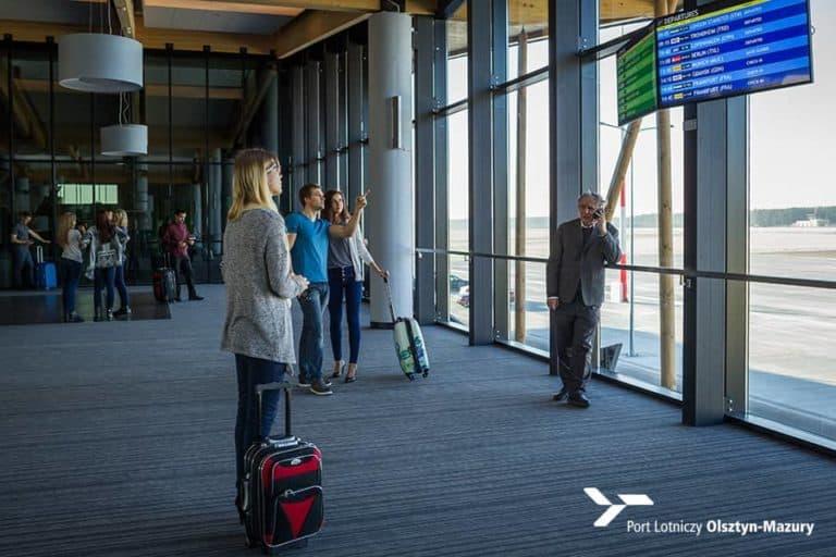Jak powinniśmy przygotować do naszego pierwszego lotu i czego się spodziewać?