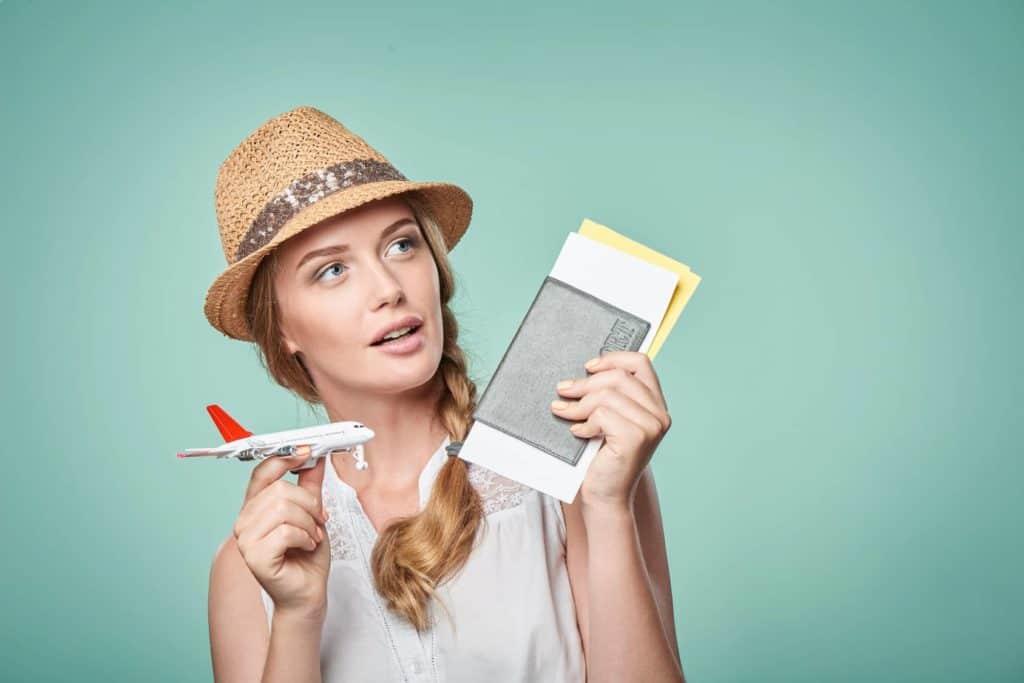 Kiedy rezerwować loty?