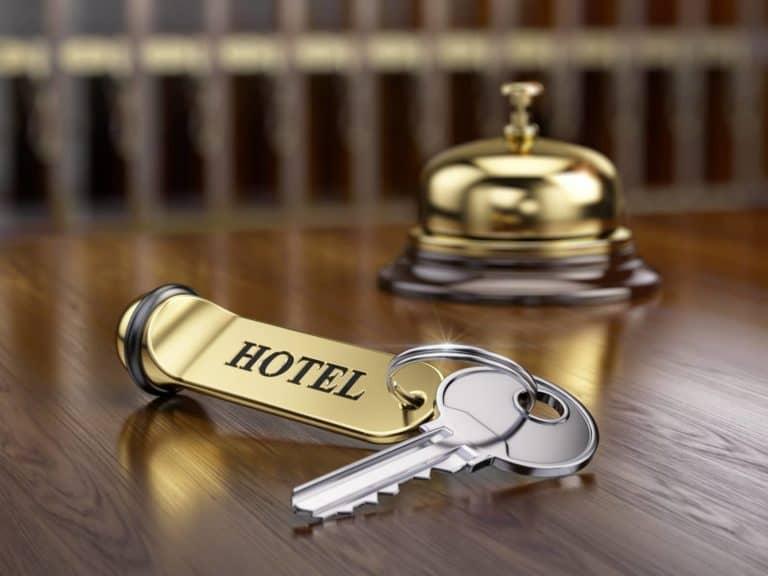 Cechy idealnego hotelu