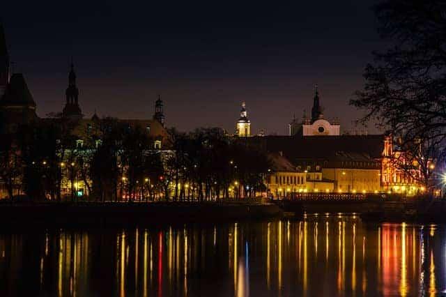 Wizyta we Wrocławiu…