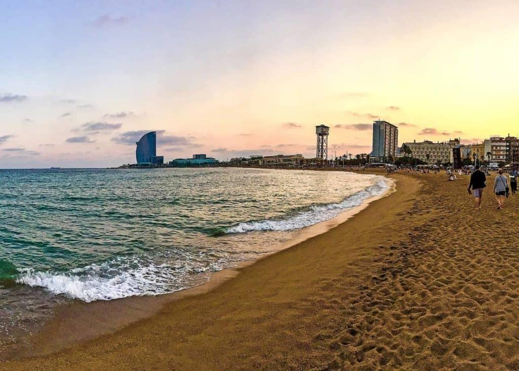 Niezapomniane wakacje w Hiszpanii