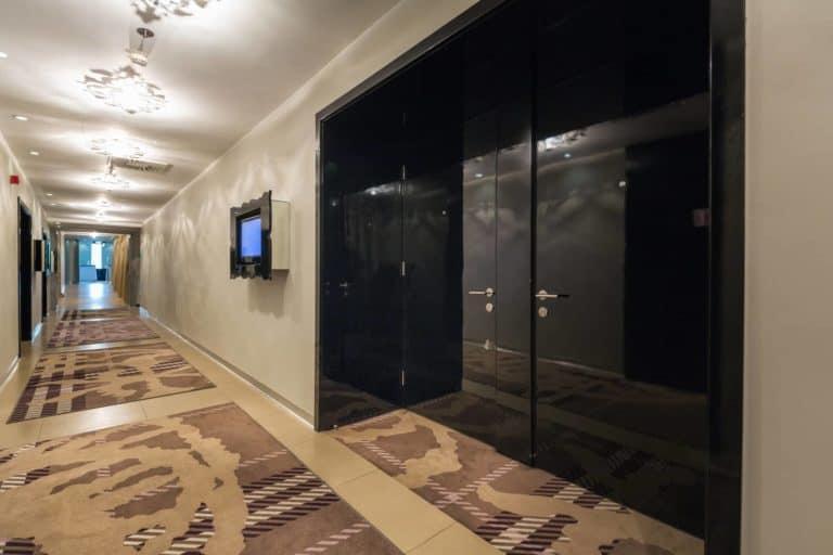 Zabezpieczanie hoteli