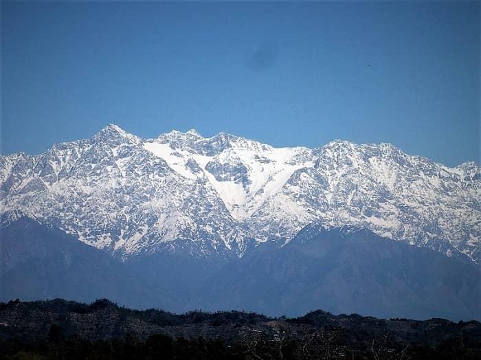 6 atrakcyjnych miejsc na narty w górach