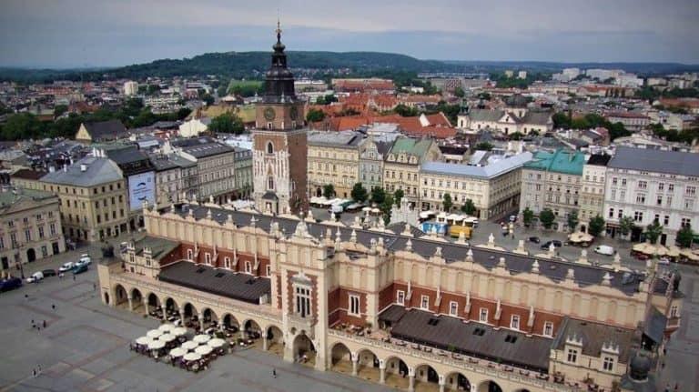 Tanie noclegi w Krakowie – 5 najlepszych miejsc