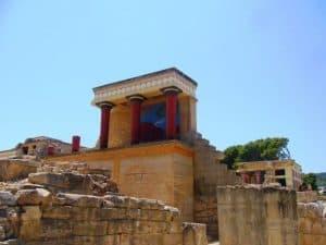 Kreta – nie tylko zachwycające plaże