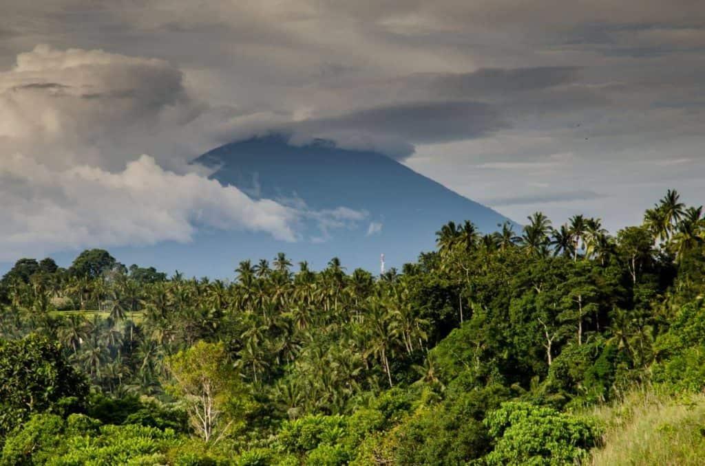 Atrakcje na wyspie Bali, które koniecznie musisz zobaczyć