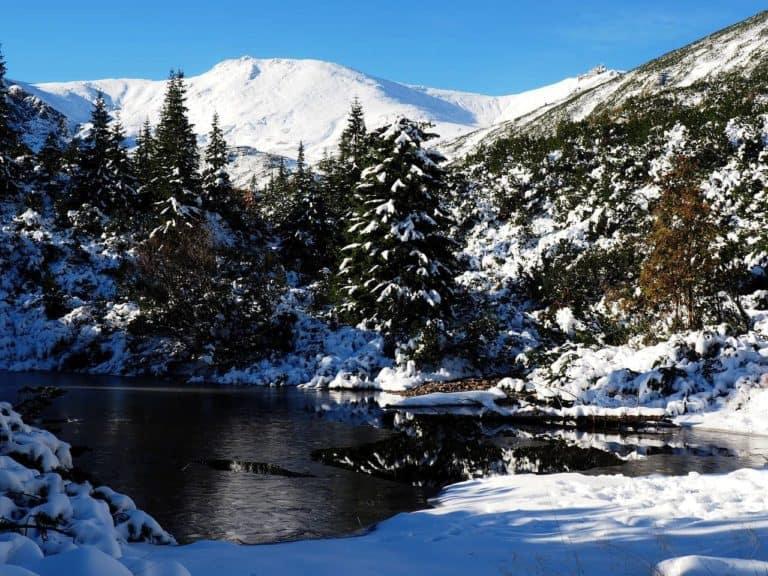Ferie zimowe w Zakopanem, czyli oferta pensjonatu Tatra House