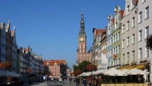 Majówka 2018: Gdańsk – wybieramy hotel!