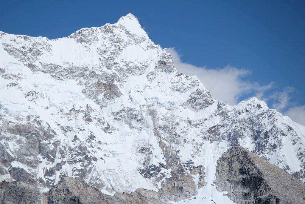 Najwyższy niezdobyty szczyt świata