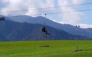 Wakacje w górach – piesze wędrówki i nie tylko