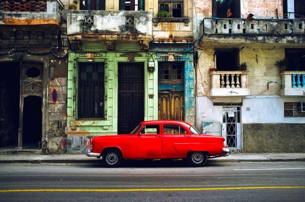 """Kuba """"od kuchni"""", czyli nasza podróż z noclegami w domu Kubańczyków!"""
