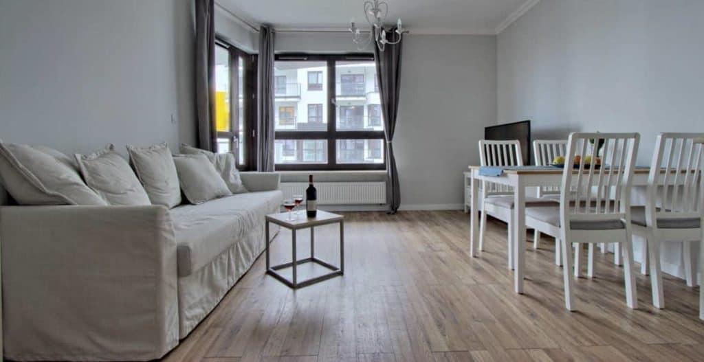 Hotel czy apartament? Co wybrać?
