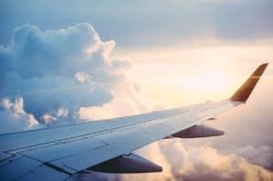 Niebo nad Europą – podsumowanie połączeń lotniczych – lato 2018
