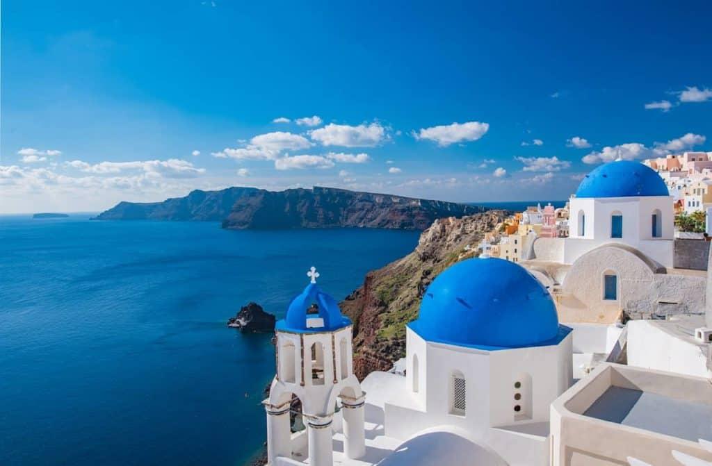 O czym musisz wiedzieć, zanim wyprowadzisz się na Santorini