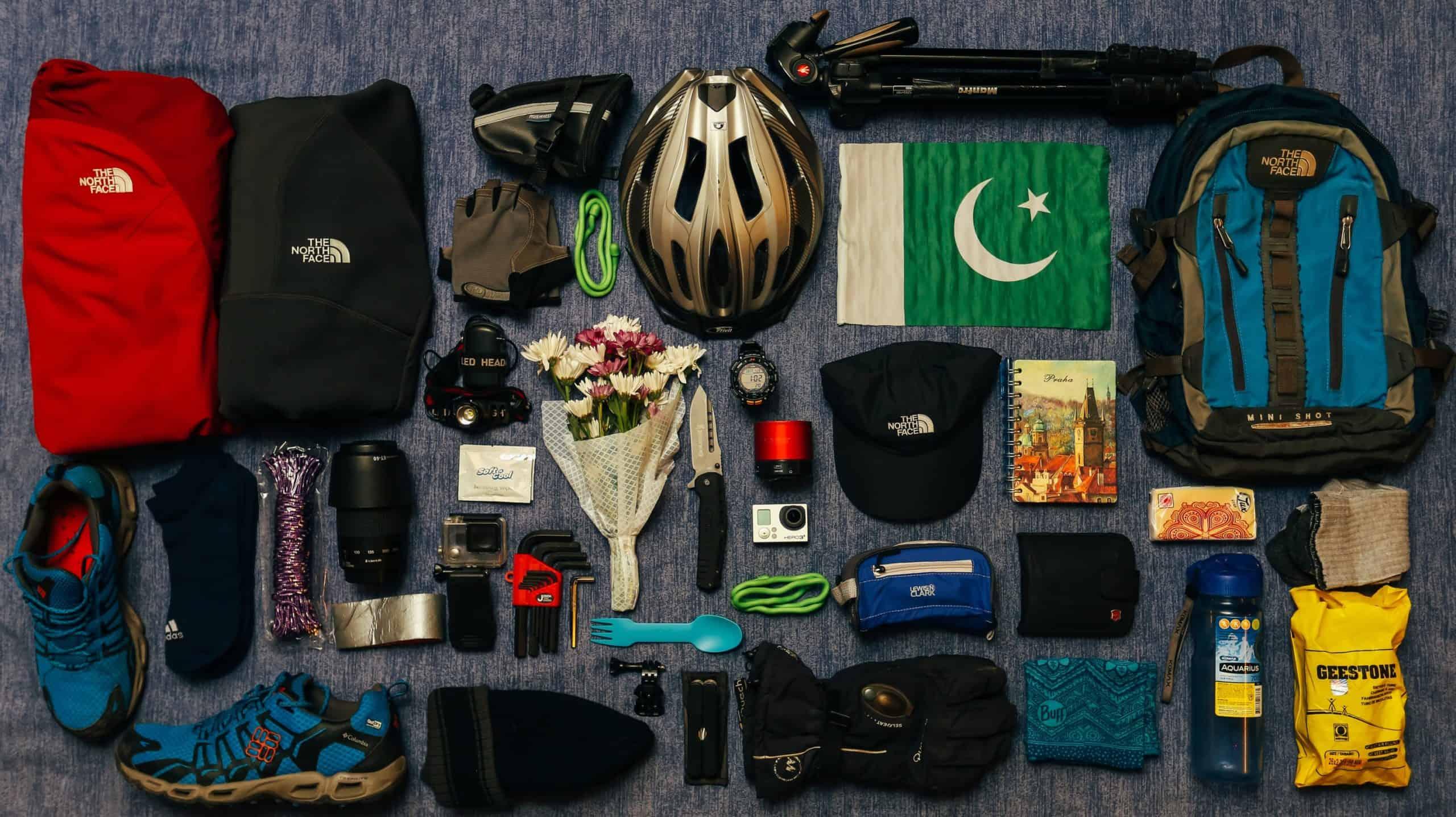 Jak spakować plecak na wyjazd? Praktyczne rady