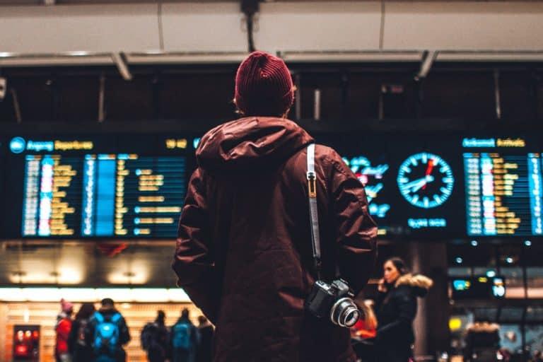 Jak tanio podróżować? 5 praktycznych rad