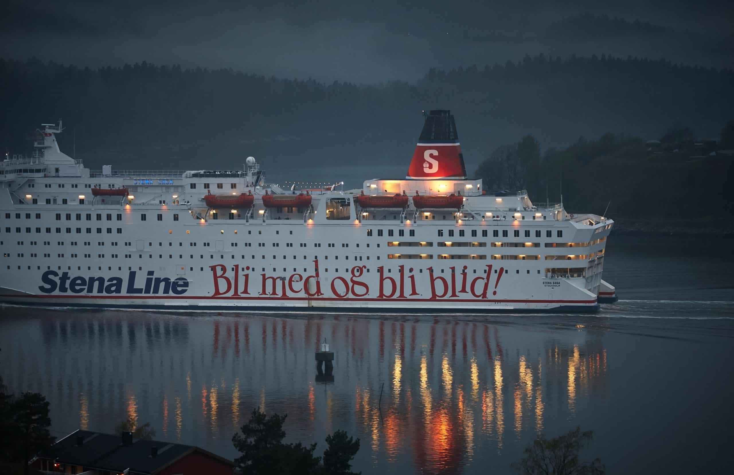 Prom do Szwecji – ile kosztuje i jak długo się płynie?
