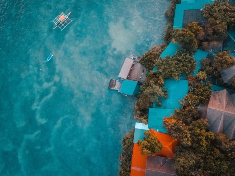 Alternatywa dla hoteli – domki nad morzem