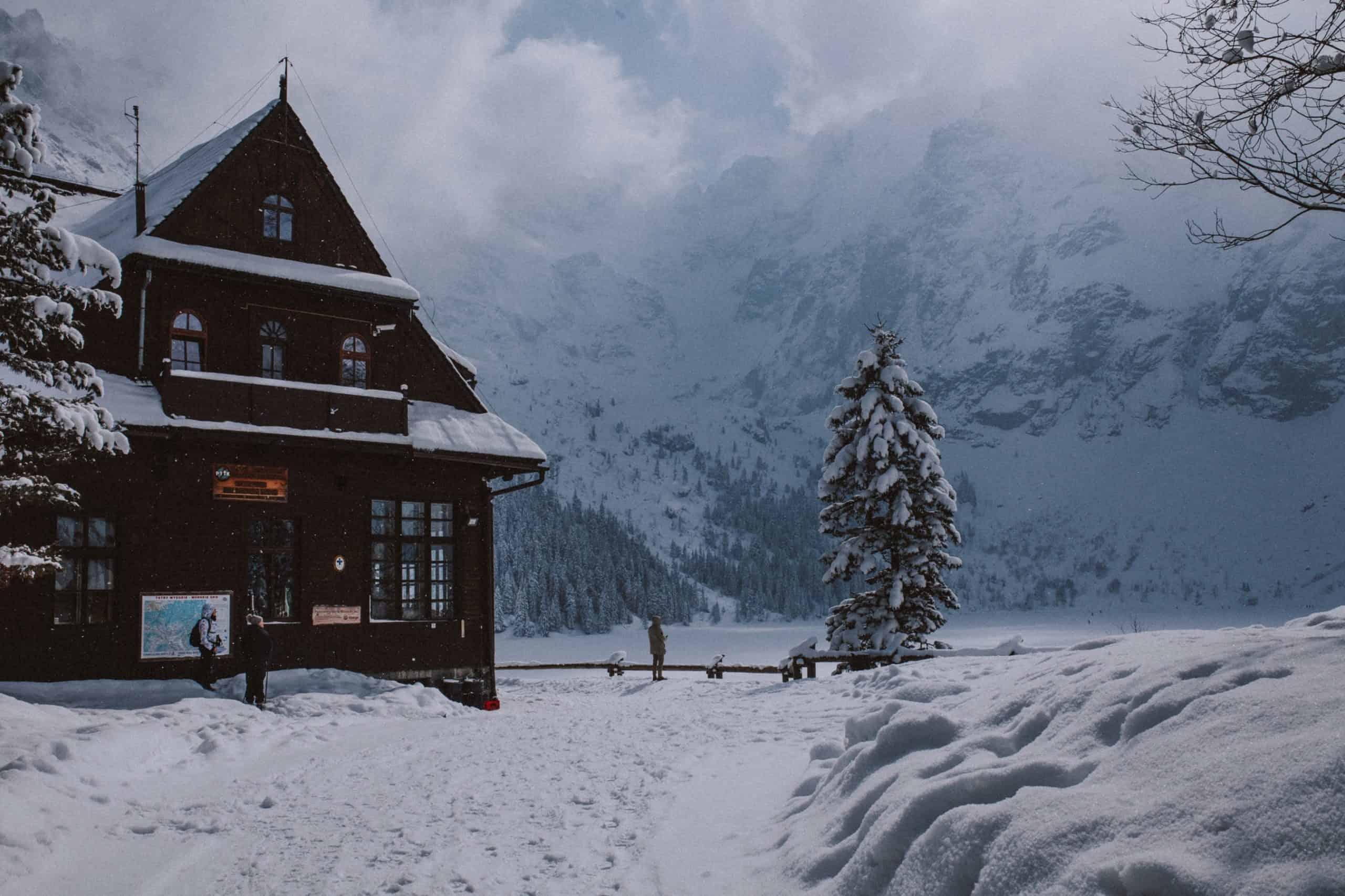 Co zwiedzić w Zakopanem? 5 obowiązkowych miejsc