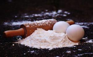 Mąki – rodzaje, właściwości, zastosowanie