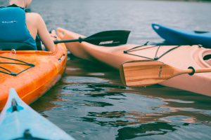 Co przygotować wybierając się na spływ kajakowy?