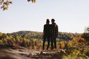 Romantyczny weekend w Karkonoszach