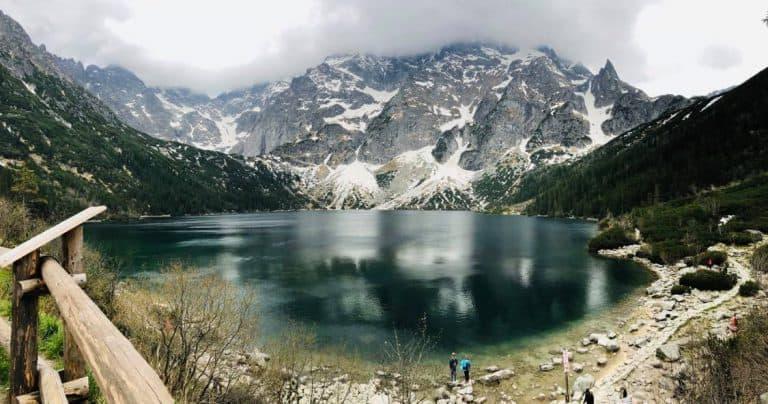 W Tatry z najmłodszymi, czyli tatrzańskie szlaki idealne na wakacje z dzieckiem