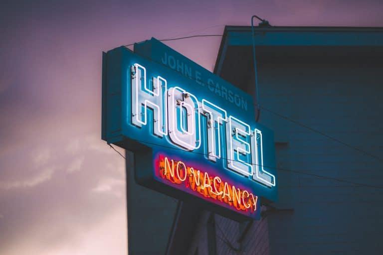 Co oznacza liczba gwiazdek w hotelu?