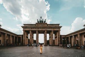 Berlin w jeden dzień – co warto zobaczyć?