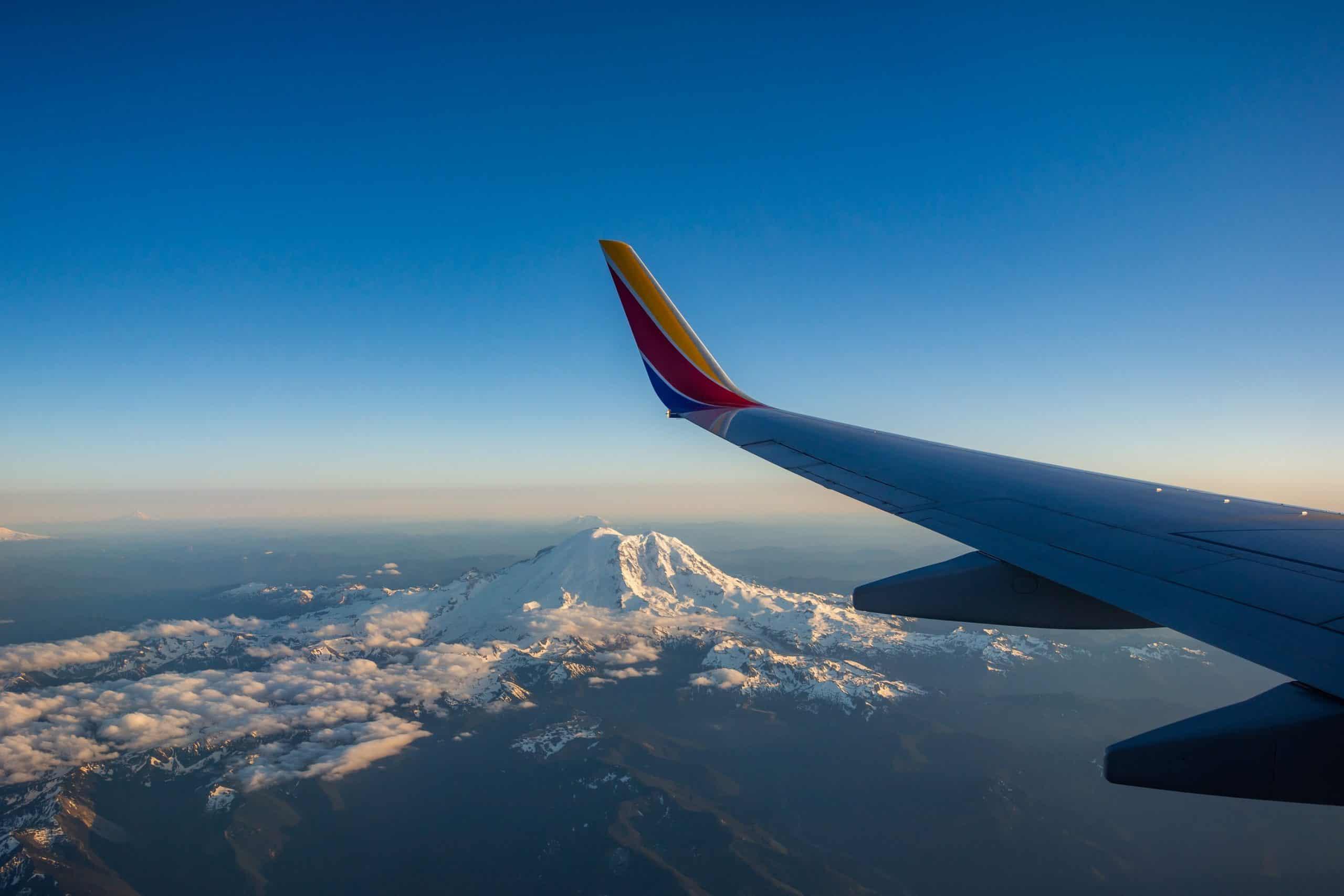 Jak przezwyciężyć lęk przed lataniem?