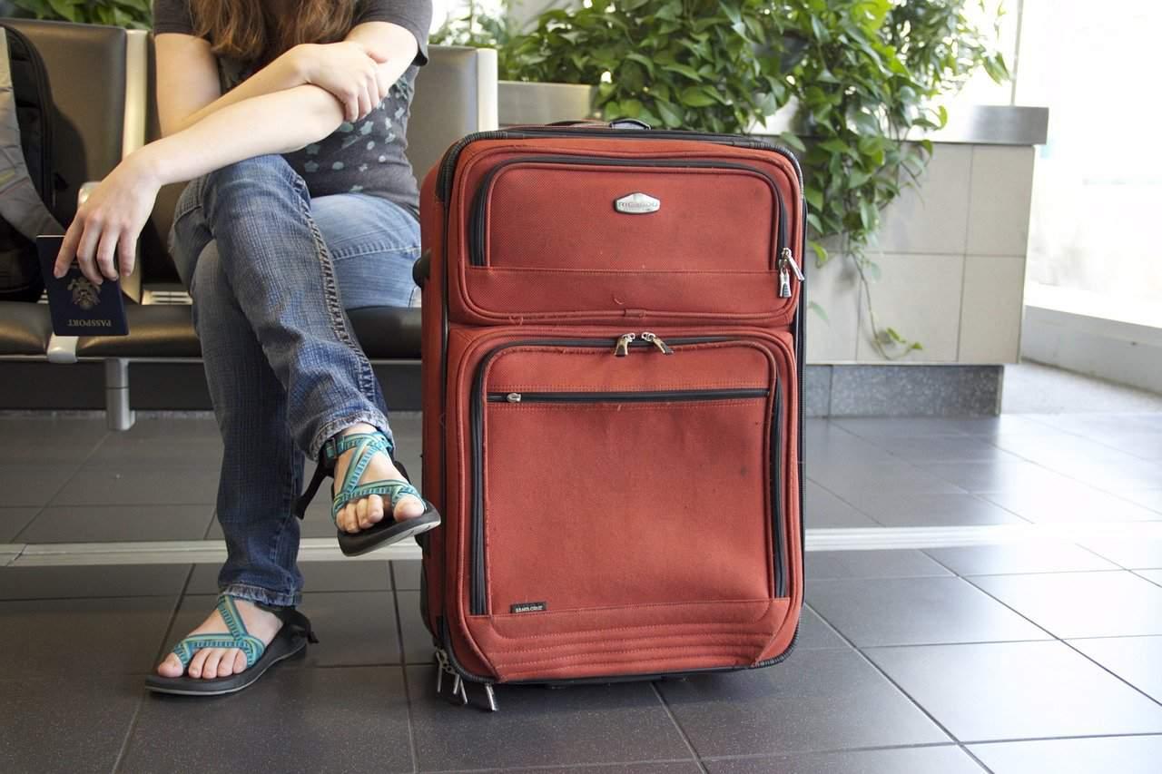 Zgubiony bagaż na lotnisku – co zrobić, jeśli się go zgubi?