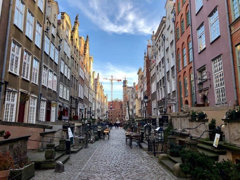 Dlaczego warto wybrać się do Gdańska?